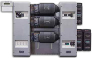 Outback FLEXpower Three Inverter Systems