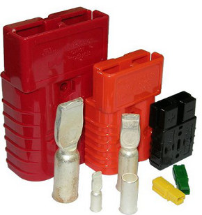 Anderson Power  Connectors, SB & Power Pole