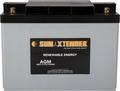 Concorde Sun Xtender 12 Volt AGM Batteries