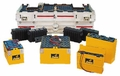 Crown Industrial (Forklift) Deep Cycle Batteries