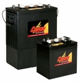 Standard Deep Cycle Batteries