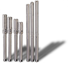 Grundfos Solar Submersible Well Pumps