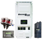 Preassembled & Tested Magnum Inverter Systems