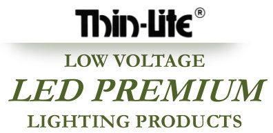 Thin-Lite Premium LED Light Fixtures