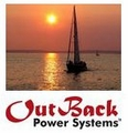 Outback Power Mobile (RV) and Marine Inverters