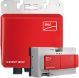 SMA Grid-tie Microinverters and Accessories