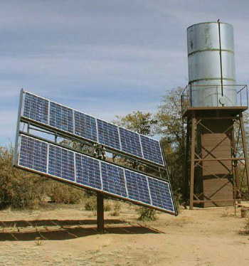 Solar Panel Mounts & Trackers, RV Mounts
