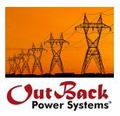 Outback Power Grid-Interactive Sine Wave Inverters