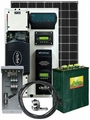 Off-Grid Solar Kits For The Home