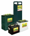 Renewable Power Series Deep Cycle Batteries