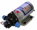Shurflo 8000 Series Delivery Pump and Accessories