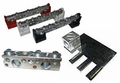 Terminal Bus Bars, Combiner Bus Bars & Ground Bars