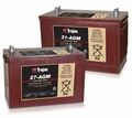 Trojan Sealed AGM Deep Cycle Batteries