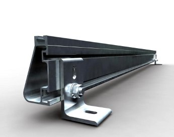 Iron Ridge XR Series Rail Mount Systems