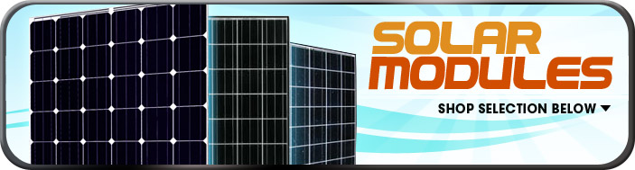Buy Solar Electric Panels