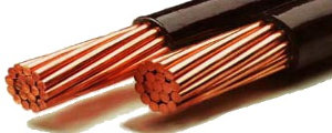 Wire & Cable For Solar and Battery Systems