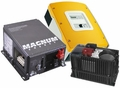 Inverters Basics and Information